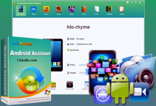 Coolmuster Android Assistant Registration Code